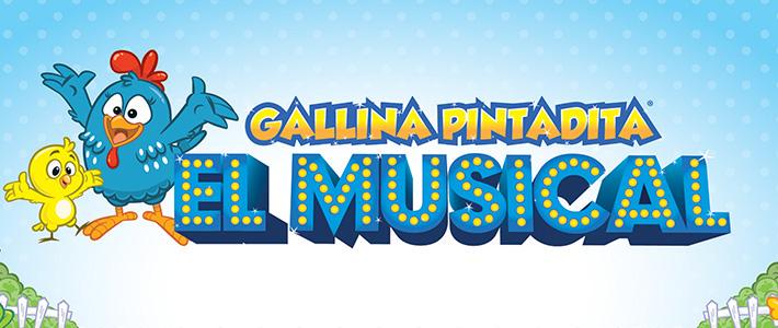 """En Perú, """"Gallina Pintadita: El Musical"""" cambia de fecha y ahora será en noviembre"""