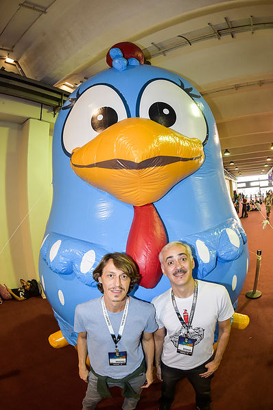 03/12/2015 – Business Summit da Comic Con Experience 2015 na São Paulo Expo em São Paulo, capital. Foto: Flavio Battaiola
