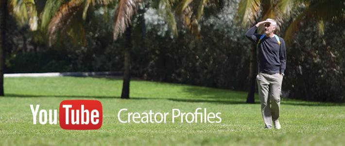 Criador da Galinha Pintadinha é entrevistado pelo You Tube